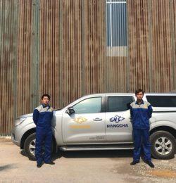 Hướng dẫn bảo dưỡng xe nâng HangCha chi tiết từ A- Z