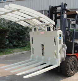 Những nguyên nhân có thể gây tại nạn cho xe nâng kẹp gỗ