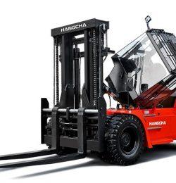 Có nên lựa chọn xe nâng trung quốc 12 tấn không?