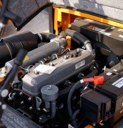 Làm thế nào để bạn xác định công suất phù hợp cho xe nâng ?