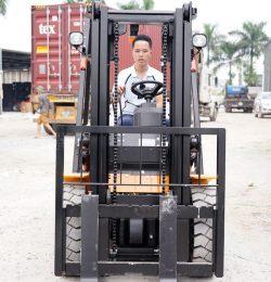 Tổng hợp những sự cố hay gặp ở xe nâng hàng Trung Quốc