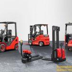 Giới thiệu công ty cổ phần xe nâng Thiên Sơn