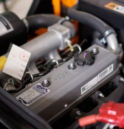 Động cơ xe nâng không hoạt động – Trợ giúp!