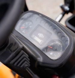 Hướng dẫn mua xe nâng đã qua sử dụng : Kiểm tra vật lý Phần 3