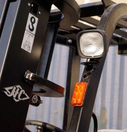 10 cách tiết kiệm nhiên liệu cho xe nâng động cơ đốt trong