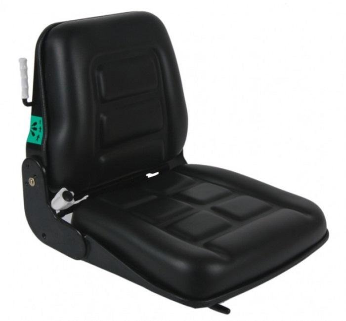 LỢI ÍCH của việc chọn ghế xe nâng tốt nhất đối với sức khỏe người lái