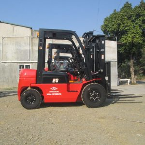 Hướng dẫn cách bảo dưỡng xe nâng 2 tấn dầu & điện đúng cách