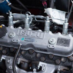 Tìm hiểu các loại động cơ xe nâng 2 tấn phổ biến nhất 2020