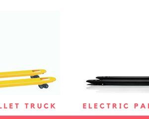 Xe nâng tay hoặc xe nâng tay điện: cái nào sẽ tốt hơn?