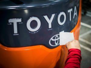 Đánh giá hệ thống sản xuất của Toyota