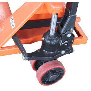 Giới thiệu về xe nâng kéo tay và cách bảo trì