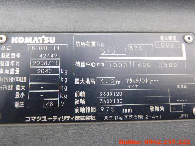 xe-nang-dien-dung-lai-Komatsu-cu-1-tan-2008 (8)